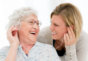 elder care support