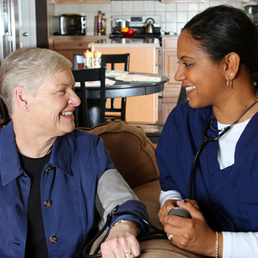 Elder Care Home Companion – Scarsdale NY